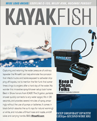 9.15.kayakFish.Rinsekit.feature